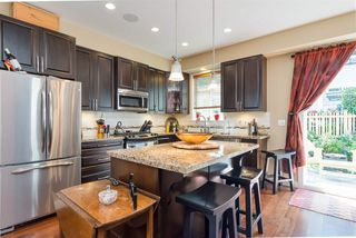 """Photo 8: 136 20738 84 Avenue in Langley: Willoughby Heights Townhouse for sale in """"Yorkson Creek"""" : MLS®# R2296692"""