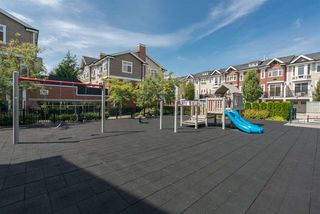 """Photo 20: 136 20738 84 Avenue in Langley: Willoughby Heights Townhouse for sale in """"Yorkson Creek"""" : MLS®# R2296692"""