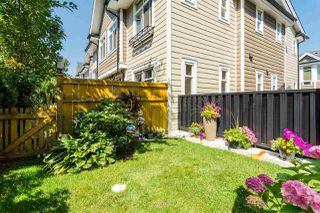 """Photo 18: 136 20738 84 Avenue in Langley: Willoughby Heights Townhouse for sale in """"Yorkson Creek"""" : MLS®# R2296692"""
