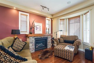 """Photo 4: 136 20738 84 Avenue in Langley: Willoughby Heights Townhouse for sale in """"Yorkson Creek"""" : MLS®# R2296692"""