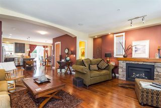 """Photo 5: 136 20738 84 Avenue in Langley: Willoughby Heights Townhouse for sale in """"Yorkson Creek"""" : MLS®# R2296692"""