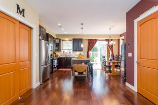 """Photo 7: 136 20738 84 Avenue in Langley: Willoughby Heights Townhouse for sale in """"Yorkson Creek"""" : MLS®# R2296692"""