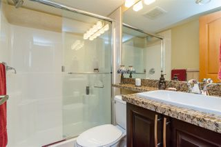 """Photo 16: 136 20738 84 Avenue in Langley: Willoughby Heights Townhouse for sale in """"Yorkson Creek"""" : MLS®# R2296692"""
