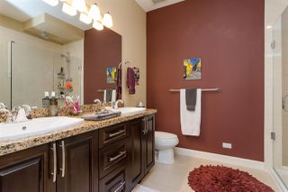 """Photo 12: 136 20738 84 Avenue in Langley: Willoughby Heights Townhouse for sale in """"Yorkson Creek"""" : MLS®# R2296692"""
