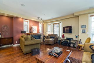 """Photo 2: 136 20738 84 Avenue in Langley: Willoughby Heights Townhouse for sale in """"Yorkson Creek"""" : MLS®# R2296692"""