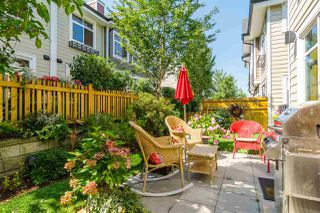 """Photo 17: 136 20738 84 Avenue in Langley: Willoughby Heights Townhouse for sale in """"Yorkson Creek"""" : MLS®# R2296692"""