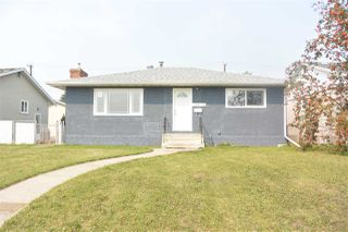 Main Photo:  in Edmonton: Zone 01 House for sale : MLS®# E4125467