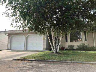 Main Photo: 9934 176 Avenue in Edmonton: Zone 27 House Half Duplex for sale : MLS®# E4125515