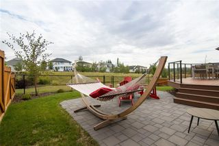 Photo 46: 4 MOUNT BURNS Green: Okotoks Detached for sale : MLS®# C4203310