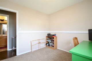 Photo 14: 111 Parkside Drive: Wetaskiwin House for sale : MLS®# E4127782