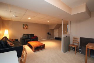 Photo 19: 111 Parkside Drive: Wetaskiwin House for sale : MLS®# E4127782
