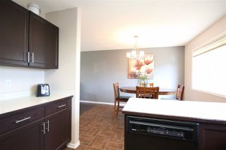Photo 9: 111 Parkside Drive: Wetaskiwin House for sale : MLS®# E4127782