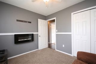 Photo 16: 111 Parkside Drive: Wetaskiwin House for sale : MLS®# E4127782