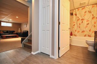 Photo 22: 111 Parkside Drive: Wetaskiwin House for sale : MLS®# E4127782