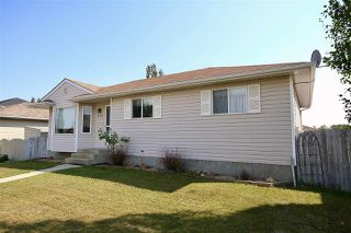 Photo 27: 111 Parkside Drive: Wetaskiwin House for sale : MLS®# E4127782