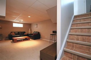 Photo 18: 111 Parkside Drive: Wetaskiwin House for sale : MLS®# E4127782