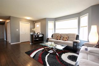 Photo 5: 111 Parkside Drive: Wetaskiwin House for sale : MLS®# E4127782