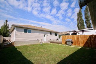 Photo 25: 111 Parkside Drive: Wetaskiwin House for sale : MLS®# E4127782