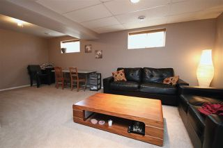 Photo 20: 111 Parkside Drive: Wetaskiwin House for sale : MLS®# E4127782