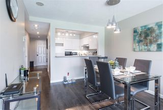 "Photo 8: 802 3071 GLEN Drive in Coquitlam: North Coquitlam Condo for sale in ""PARC LAURENT"" : MLS®# R2302139"