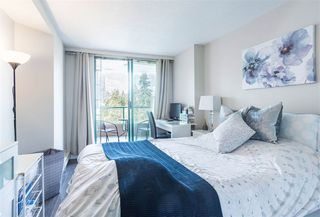 "Photo 13: 802 3071 GLEN Drive in Coquitlam: North Coquitlam Condo for sale in ""PARC LAURENT"" : MLS®# R2302139"