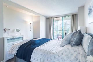 "Photo 14: 802 3071 GLEN Drive in Coquitlam: North Coquitlam Condo for sale in ""PARC LAURENT"" : MLS®# R2302139"