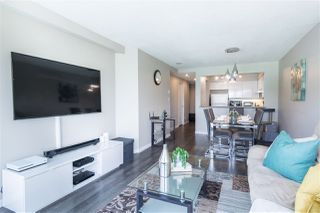 "Photo 7: 802 3071 GLEN Drive in Coquitlam: North Coquitlam Condo for sale in ""PARC LAURENT"" : MLS®# R2302139"