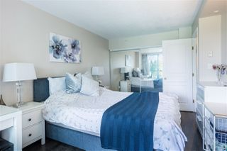 "Photo 15: 802 3071 GLEN Drive in Coquitlam: North Coquitlam Condo for sale in ""PARC LAURENT"" : MLS®# R2302139"