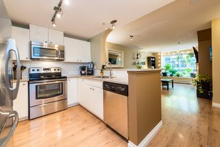 "Photo 14: 214 6833 VILLAGE GREEN Grove in Burnaby: Highgate Condo for sale in ""Carmel"" (Burnaby South)  : MLS®# R2302531"