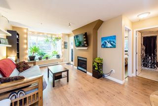 "Photo 6: 214 6833 VILLAGE GREEN Grove in Burnaby: Highgate Condo for sale in ""Carmel"" (Burnaby South)  : MLS®# R2302531"