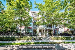 "Photo 20: 214 6833 VILLAGE GREEN Grove in Burnaby: Highgate Condo for sale in ""Carmel"" (Burnaby South)  : MLS®# R2302531"