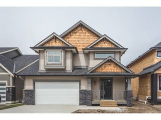 "Main Photo: 4397 N AUGUSTON Parkway in Abbotsford: Abbotsford East House for sale in ""AUGUSTON"" : MLS®# R2303584"
