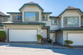 Photo 3: 27 7465 MULBERRY Place in Burnaby: The Crest Townhouse for sale (Burnaby East)  : MLS®# R2304520