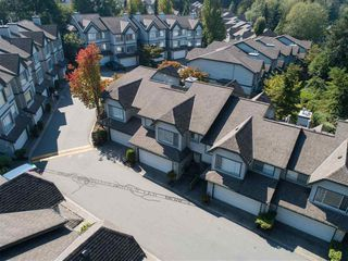 Photo 2: 27 7465 MULBERRY Place in Burnaby: The Crest Townhouse for sale (Burnaby East)  : MLS®# R2304520