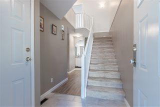 Photo 4: 27 7465 MULBERRY Place in Burnaby: The Crest Townhouse for sale (Burnaby East)  : MLS®# R2304520