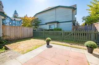 Photo 16: 27 7465 MULBERRY Place in Burnaby: The Crest Townhouse for sale (Burnaby East)  : MLS®# R2304520