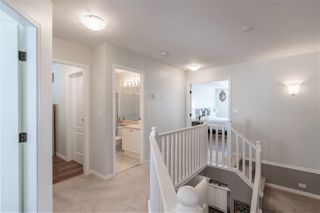 Photo 11: 27 7465 MULBERRY Place in Burnaby: The Crest Townhouse for sale (Burnaby East)  : MLS®# R2304520