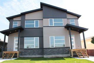 Main Photo: 13237 66 Street in Edmonton: Zone 02 House Half Duplex for sale : MLS®# E4129821
