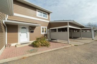Main Photo: 3958 76 Street in Edmonton: Zone 29 Townhouse for sale : MLS®# E4131255