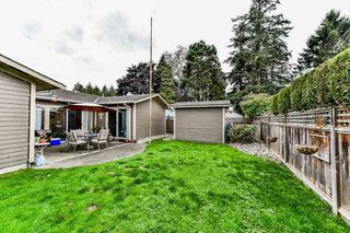 Photo 18: 5455 48A Avenue in Ladner: Hawthorne House for sale : MLS®# R2312020