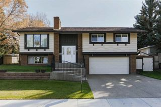 Main Photo: 9 Beauvista Drive: Sherwood Park House for sale : MLS®# E4131660