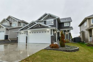 Main Photo: 1206 GENESIS LAKE Boulevard: Stony Plain House for sale : MLS®# E4132653