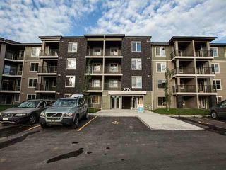 Main Photo: 306 274 MCCONACHIE Drive in Edmonton: Zone 03 Condo for sale : MLS®# E4132982