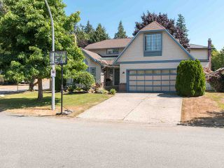 "Main Photo: 6156 PARKSIDE Court in Surrey: Panorama Ridge House for sale in ""BOUNDARY PARK"" : MLS®# R2318145"
