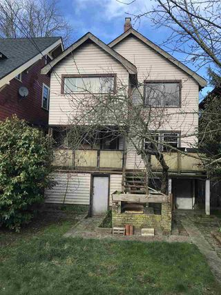 Photo 15: 2856 W 3RD Avenue in Vancouver: Kitsilano House for sale (Vancouver West)  : MLS®# R2318498