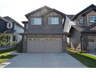 Main Photo: 4412 Crabapple Landing in Edmonton: Zone 53 House for sale : MLS®# E4135206