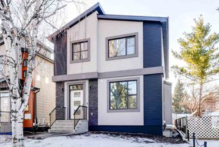 Main Photo: 9519 65 Avenue in Edmonton: Zone 17 House for sale : MLS®# E4135720