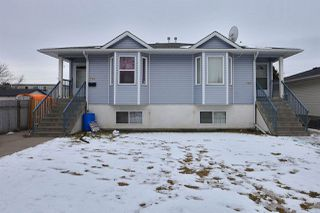 Main Photo:  in Edmonton: Zone 05 House Half Duplex for sale : MLS®# E4136832