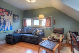 Photo 14: 171 Brock Street in Winnipeg: River Heights North Single Family Detached for sale (1C)  : MLS®# 1901595