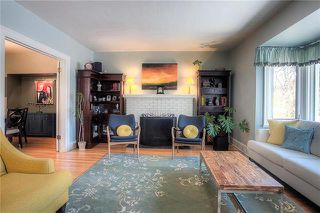 Photo 4: 171 Brock Street in Winnipeg: River Heights North Single Family Detached for sale (1C)  : MLS®# 1901595